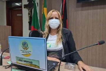 """Nacional do Rede emite nota de apoio a vereadora paraibana que disse estar sendo chamada de """"rapariga"""" e ameaçada de morte – LEIA"""