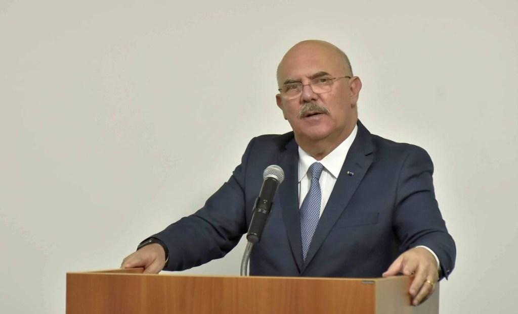 whatsapp image 2020 10 28 at 202757 1024x622 - MEC adia vinda do ministro da Educação, Milton Ribeiro, à Paraíba