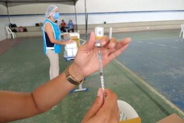 João Pessoa concentra vacinação contra a Covid-19 nesta quarta (19) a quem vai tomar segunda dose