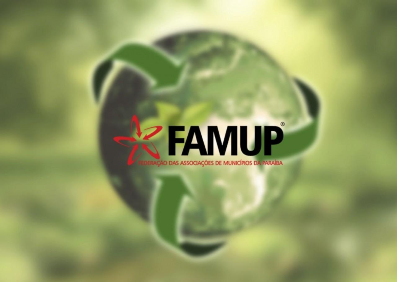 00132e9d dcee 401a bba5 29d12a18820f - Brasil perde R$ 14 bilhões por ano com reciclagem inadequada do lixo e Famup desenvolve projeto para capacitar catadores