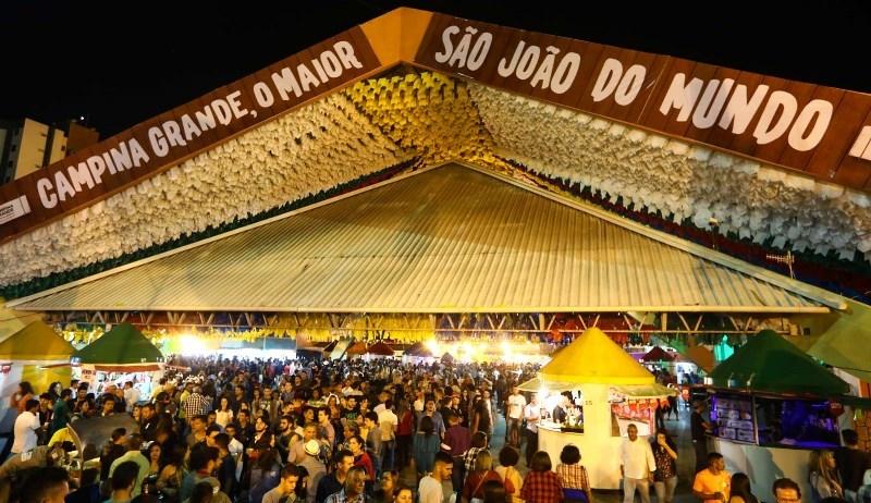 1 festa junina - SÃO JOÃO 2021 DE CAMPINA GRANDE: Programação de lives é divulgada - CONFIRA