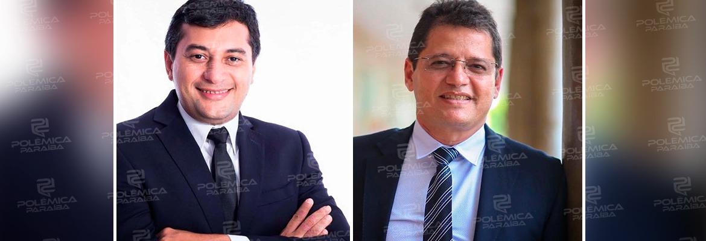 17D08D00 8723 45D7 9754 0EC1B2371F8E - Governador do Amazonas é alvo de operação da PF; secretário estadual de saúde tem prisão temporária decretada