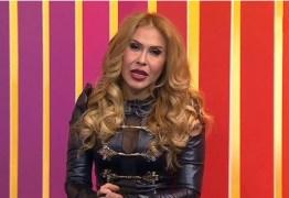 Joelma 'dá fora' em Alexandre Borges após cantada: 'Momento comigo mesma'