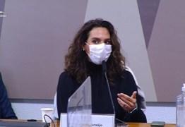 Assessores de Bolsonaro elaboraram relatório com posicionamentos de Luana Araújo e presidente derrubou nomeação da médica