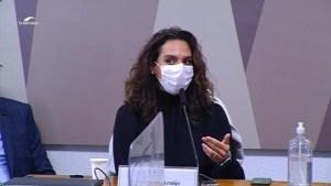 9567348 300x169 - Assessores de Bolsonaro elaboraram relatório com posicionamentos de Luana Araújo e presidente derrubou nomeação da médica