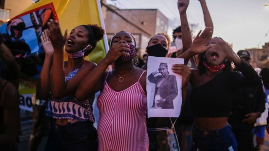 9c3erg7v4vvhhu7oossoe5gix - CASO KATHLEN ROMEU: Ativistas relacionam morte da jovem gestante à necropolítica