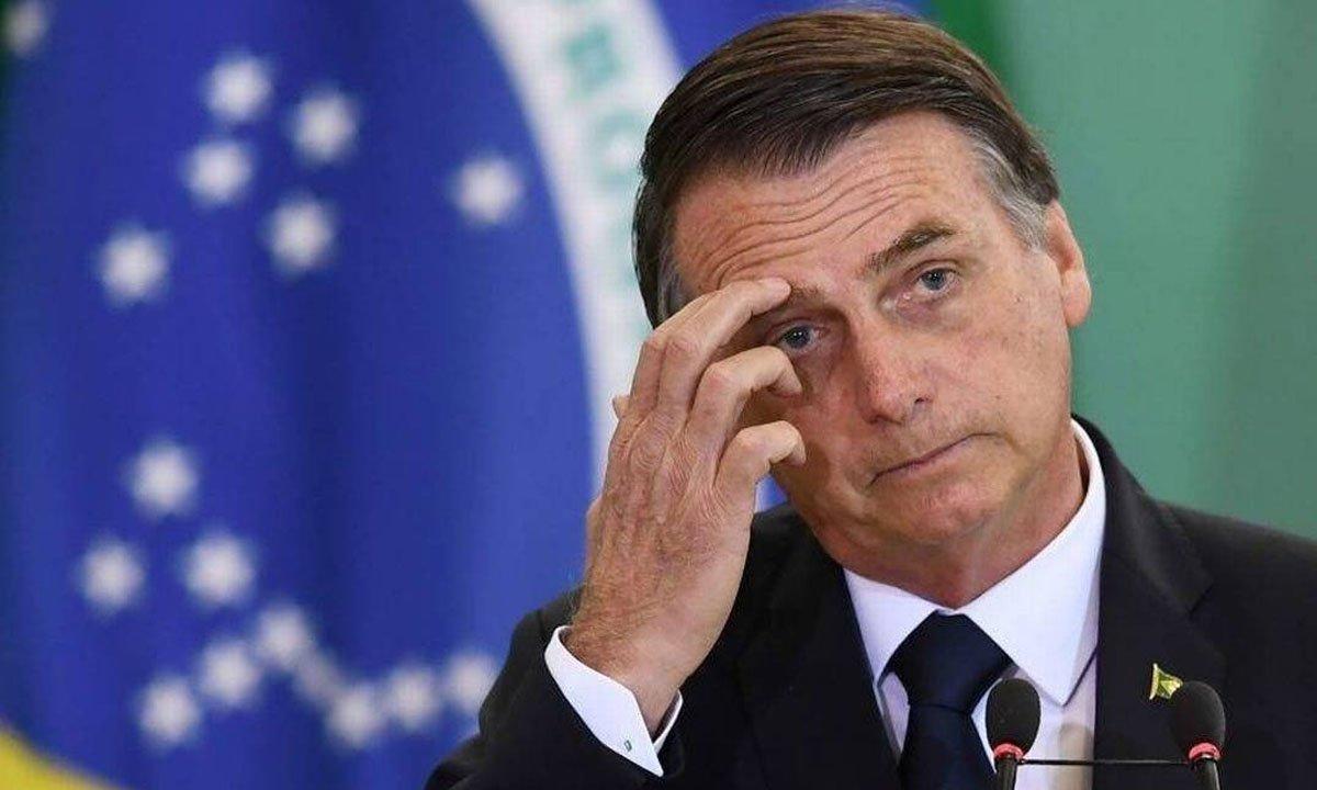 Bolsonaro 6 - Vacina 100% nacional anunciada por Bolsonaro sairá apenas no ano que vem