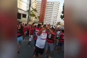 CAMPINENSE 2 - CARREATA E MULTIDÃO: MP vai investigar aglomerações em título do Campinense Clube; VEJA VÍDEO