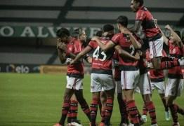 Atacante do Flamengo pode receber propostas da Europa nos próximos dias
