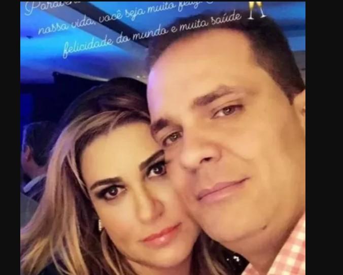 Capturar 120 - PAGARIA R$200 MIL: Polícia prende empresária suspeita de mandar matar o namorado