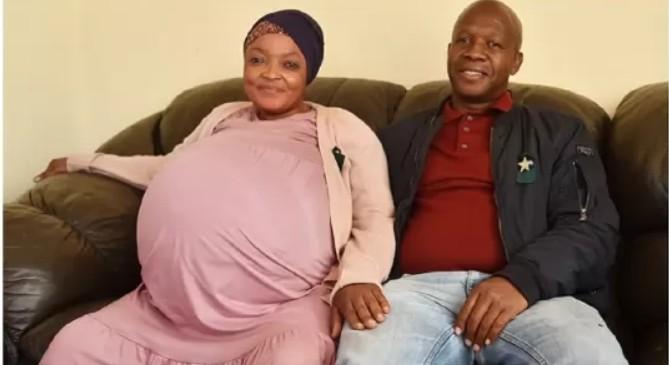 Capturar 66 - TAUBATÉ?! Gravidez de dez bebês na África do Sul foi farsa, diz site