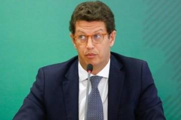 Capturar 90 - Moraes autoriza PF a pedir apoio aos EUA para desbloquear celular de Salles
