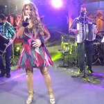 Capturar 93 - AO VIVO: Acompanhe o show de Elba Ramalho com participação de Juliette direto de Campina Grande