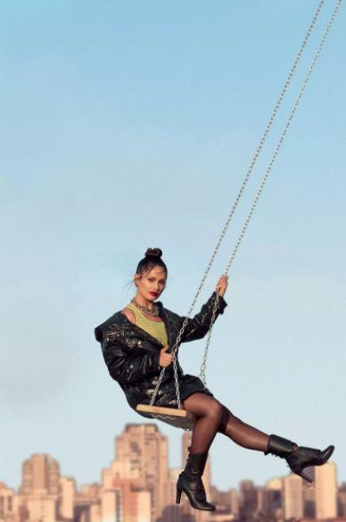 """Capturar.JPGnhh - Juliette reflete sobre saúde mental e fama: """"Não quero estar em um pedestal"""""""