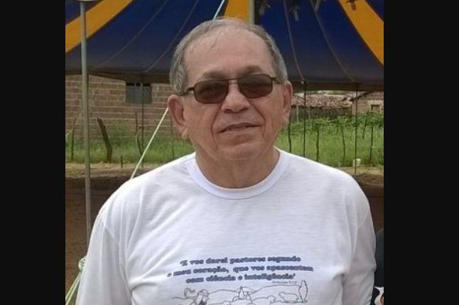 Capturar.JPGsefh - Presidente da Igreja Missão Evangélica Pentecostal, pastor Nelson, morre por complicações da Covid-19