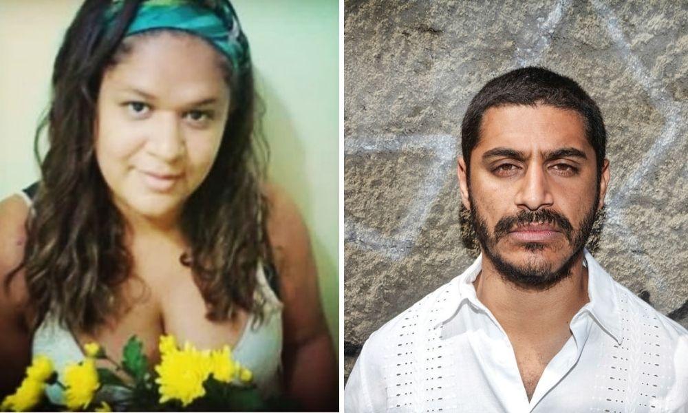 Cleane Gomes Criolo - Cleane Gomes, irmã do rapper Criolo, morre aos 39 anos vítima da Covid-19