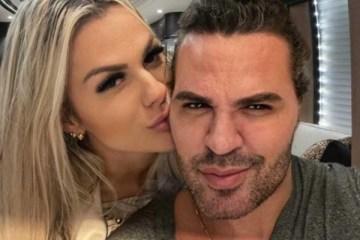 """Mariana Polastreli affair de Eduardo Costa está abalada por criticas nas redes sociais: """"Me chamam de demônio"""""""
