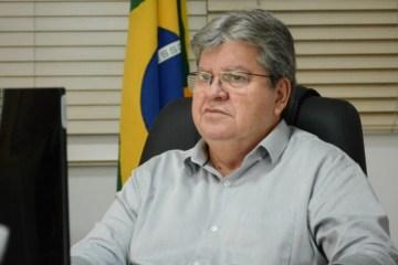 João Azevêdo anuncia ações na área da Ciência, Tecnologia e Inovação nesta sexta-feira