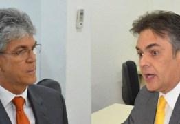 """Senador em 2022: Cássio ou Ricardo? """"Duelo de Gigantes"""" – Por Gildo Araújo"""