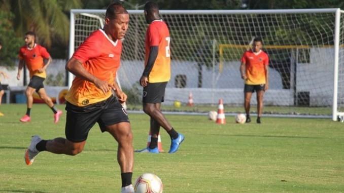 Screenshot 20210413 230025 678x381 1 - Gerson Gusmão define substitutos de Fred e Clayton no Botafogo-PB