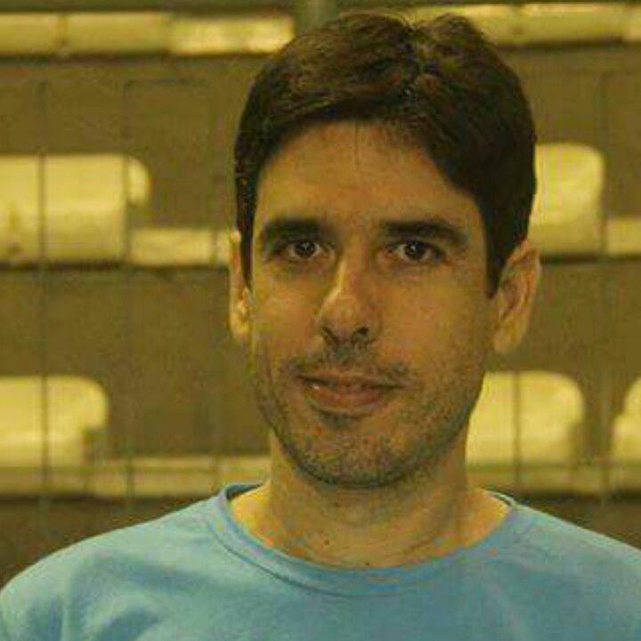 Stefano Wanderley - BATEM UM BOLÃO! Eles dominam o esporte paraibano e estão com tudo, conheça os especialistas esportivos mais bonitos da Paraíba