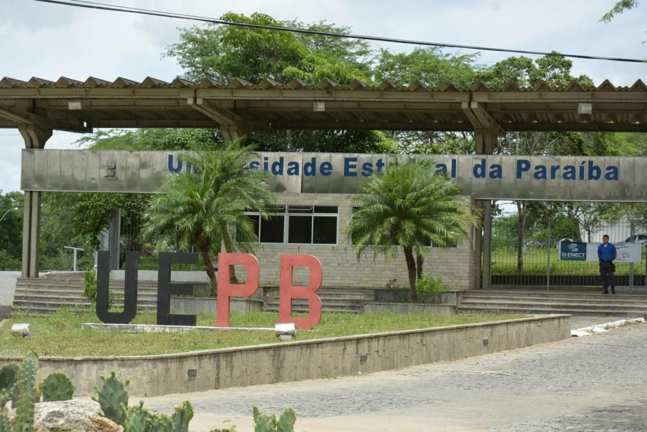 Universidade Estadual da Paraiba Foto Divulgacao scaled 1 - Universidade Estadual da Paraíba divulga 5ª chamada da lista de espera do Sisu