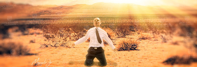 WhatsApp Image 2021 06 09 at 09.32.16 - Gritando sozinho no deserto e com razão - Por Rui Galdino