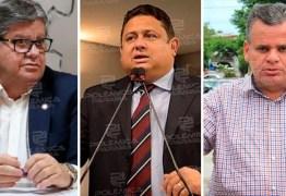 """Azevêdo explica caso da carga de arroz, chama de """"marginal"""" quem publica desinformação e cita fake news de Emerson Machado como """"barrigada"""" – VEJA VÍDEOS"""