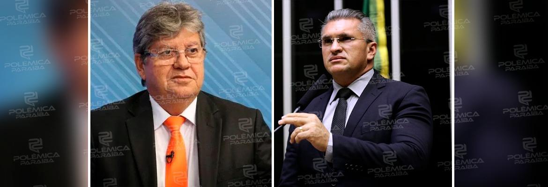 """WhatsApp Image 2021 06 10 at 12.05.45 - Julian Lemos elogia João Azevêdo e cita """"momento singular"""" na relação política entre ambos: """"Conte comigo governador"""" - VEJA VÍDEO"""