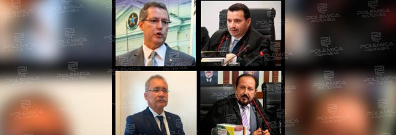 WhatsApp Image 2021 06 11 at 13.11.22 - MPPB: quatro promotores se inscreveram na lista tríplice para Procurador-Geral de Justiça; confira os nomes