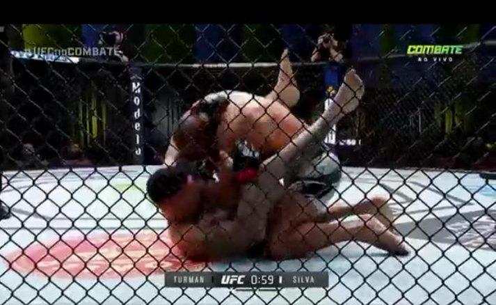WhatsApp Image 2021 06 19 at 20.43.02 e1624146456488 - UFC: paraibano Bruno Blindado nocauteia adversário e vence luta no primeiro round - VEJAVÍDEO