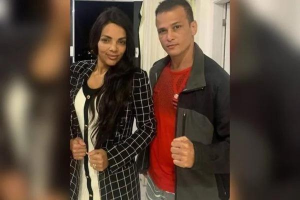 WhatsApp Image 2021 06 28 at 14 - PULANDO A CERCA?! Flordelis e assessor casado estariam vivendo um romance há quase 3 anos