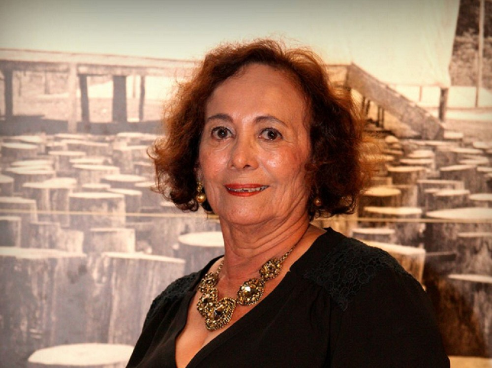 Zezita - Atriz, mãe e ativista! Perto dos 80 anos, Zezita Matos é o retrato da força da mulher paraibana - Por Marcos Thomaz