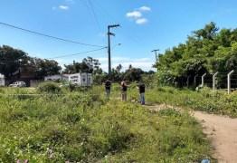 Corpo que foi encontrado neste domingo em João Pessoa é do suspeito de ter assaltado equipe do Samu na capital
