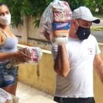 csm cesta gov pb d0aff2dc93 - Governo da Paraíba irá reiniciar a distribuição de cestas básicas para alunos da rede estadual nos próximos 15 dias