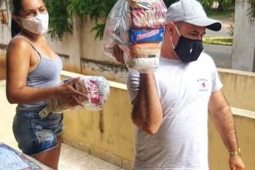 Governo da Paraíba irá reiniciar a distribuição de cestas básicas para alunos da rede estadual nos próximos 15 dias