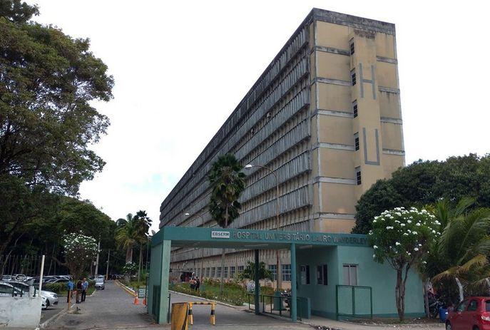 csm hulw joao pessoa d64e720d15 - Morte por fungo negro é investigada na Paraíba