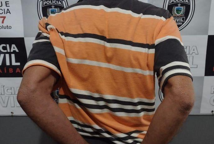 csm preso aff27a32ce - ABUSOS SEXUAIS: Polícia prende suspeito de estuprar e engravidar as duas filhas - VEJA VÍDEO