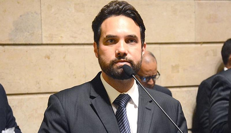 image processing20210408 10498 n81jcs - Dr. Jairinho tem o mandato de vereador cassado no plenário da Câmara do Rio