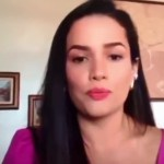 """juliette 1 - POLÊMICA! Juliette revela insatisfação com rumo do país e desabafa: """"Não vou me omitir"""""""
