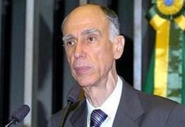 Ex-presidente da República, Marco Maciel morre aos 80 anos
