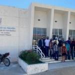 mp - Ministério Público recebe familiares de jovem morto por engano em Boa Ventura