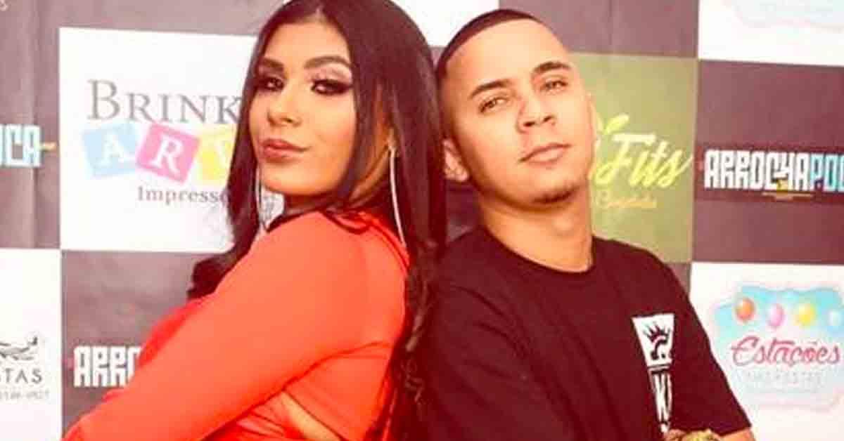 pocah 2 - DJ processa Pocah em R$ 262 mil por direitos trabalhistas