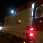 samu noite - Equipe do Samu é assaltada enquanto atendia paciente na Zona Sul de JP