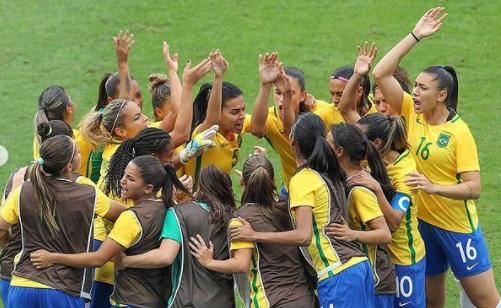 selecao feminina - Seleção Feminina: jogadoras publicam manifesto de repúdio ao assédio após escândalo na CBF