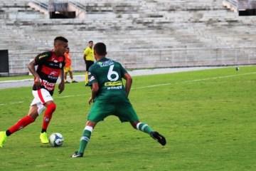 """Sousa """"dá o troco"""" no Campinense e vence por 3 a 2"""