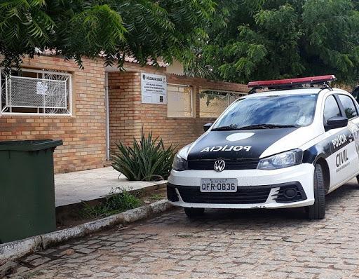 unnamed 6 1 - Idoso é preso suspeito de cometer crime de estupro contra criança em Itaporanga