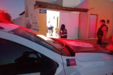 vigilancia saude pm 1 - Vigilância em Saúde fecha rinha de galo e encerra festa na cidade de Monteiro