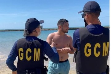 whatsapp image 2021 06 13 at 10.39.56 e1623603500981 - 'TENHO DIREITO DE TOMAR BANHO': deputado cearense é investigado por descumprir decreto em praia de Pernambuco; VEJA VÍDEO