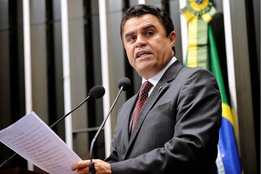 wilson santiago i - Wilson Santiago propõe uso de tornozeleira eletrônica para agressores reincidentes na Lei Maria da Penha